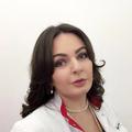 Суламанидзе Лика Автандиловна - акушер, гинеколог, гинеколог-эндокринолог г.Москва