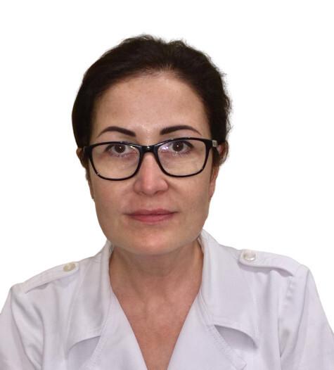 Валуйских екатерина юрьевна гастроэнтеролог