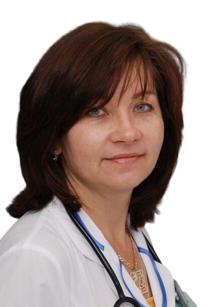 Егорова ирина николаевна врач ревматолог