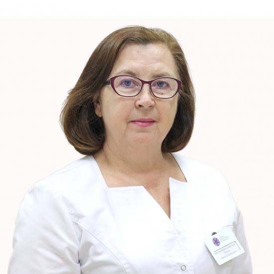 Гирудотерапия фрунзенская